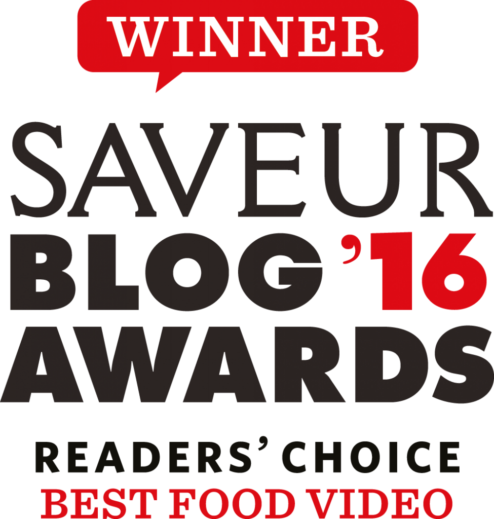 Food People Places winner Saveur Award Video 2016