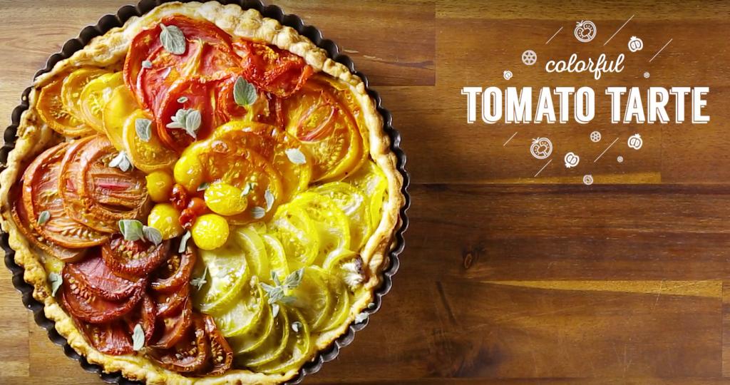 tomatoes biodiversity