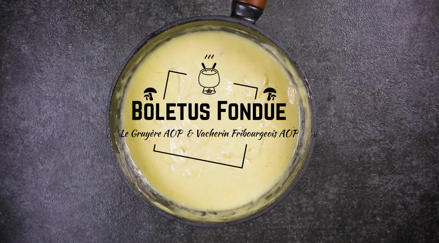 Swiss Fondue recipe