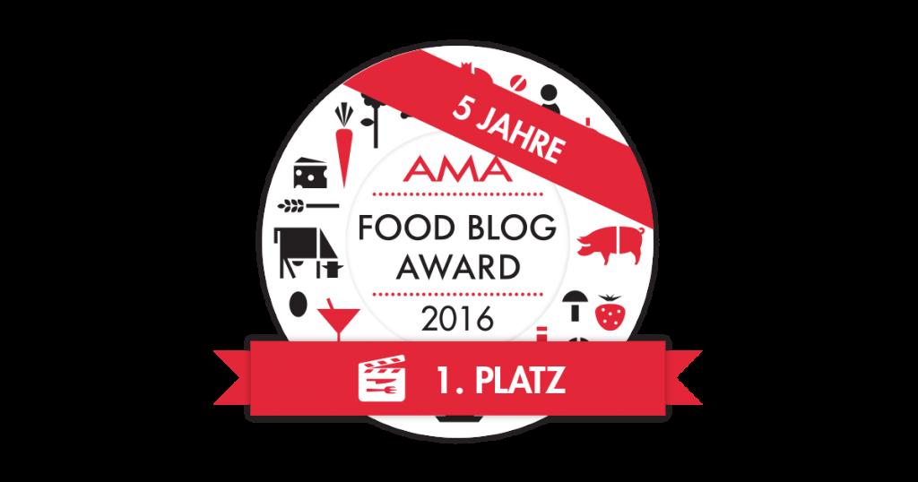 winner AMA 2016