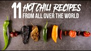 11 Chili Recipes from All Over the World